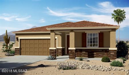 7775 W Valkyrie Way, Tucson, AZ 85757 (#21819177) :: Long Realty Company