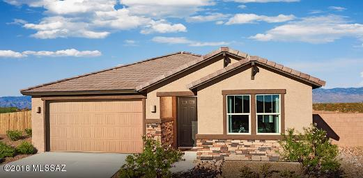 3524 W Briar Rose Lane, Tucson, AZ 85742 (#21819289) :: Long Luxury Team - Long Realty Company