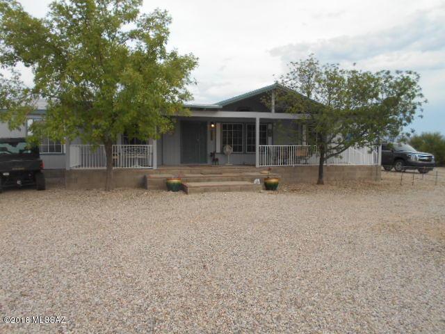 13250 E Kahlua Road, Vail, AZ 85641 (#21819928) :: Stratton Group