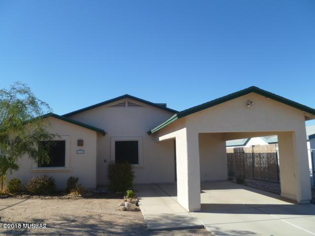 1315 N Bryant Avenue, Tucson, AZ 85712 (#21820021) :: The KMS Team