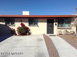 3515 E Ellington Place, Tucson, AZ 85713 (#21820088) :: RJ Homes Team