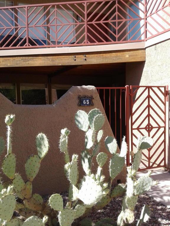 6255 N Camino Pimeria Alta #65, Tucson, AZ 85718 (#21820233) :: RJ Homes Team