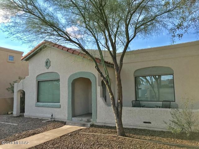 2615 E 6Th Street, Tucson, AZ 85716 (#21820925) :: The Local Real Estate Group   Realty Executives
