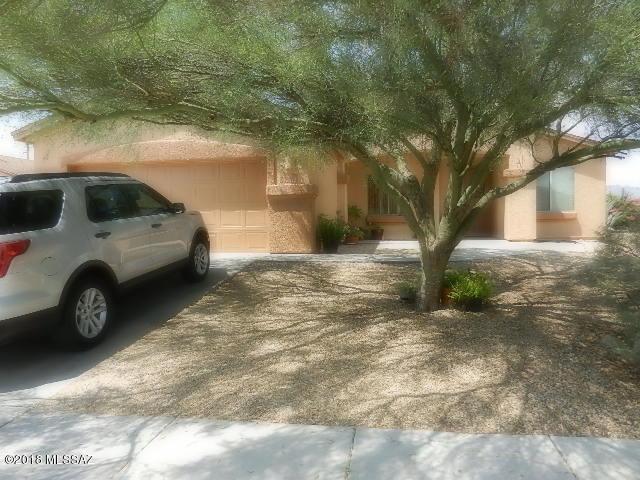 8422 W Avecenna Street, Tucson, AZ 85757 (#21821102) :: Long Realty Company