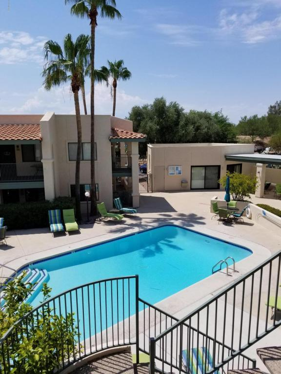 7664 E 22nd Street #19, Tucson, AZ 85710 (#21821259) :: RJ Homes Team