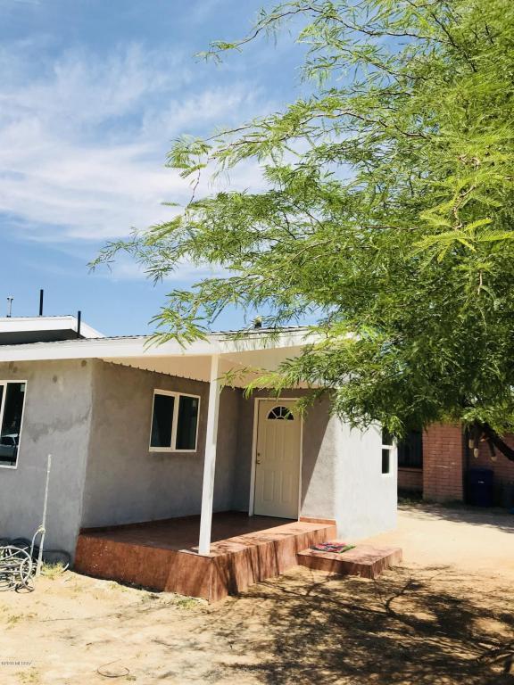 6364 S Dunton Avenue, Tucson, AZ 85706 (#21821552) :: Long Realty Company