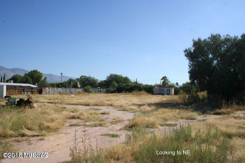 3026 N Geronimo Avenue N #6, Tucson, AZ 85705 (#21821727) :: Long Realty Company