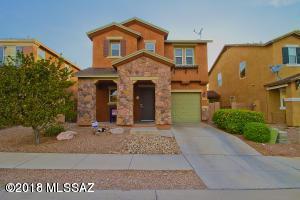 2684 S Republic Avenue, Tucson, AZ 85730 (#21821874) :: The KMS Team