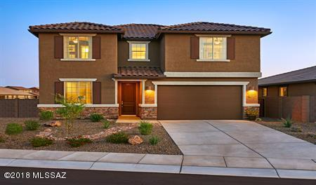 11146 W Riverton Drive, Marana, AZ 85653 (#21822119) :: Long Realty - The Vallee Gold Team