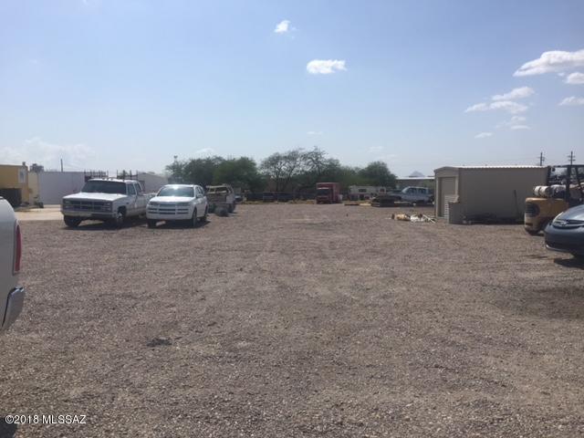 4424 E Kentucky, Tucson, AZ 85714 (#21822156) :: Long Realty Company