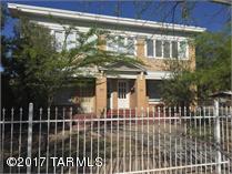502 S 5th Avenue, Tucson, AZ 85701 (#21822275) :: RJ Homes Team