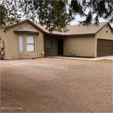 7261 S Camino Alegre, Tucson, AZ 85746 (#21822503) :: The KMS Team