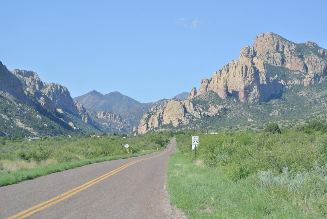 Cathedral Rock Road - Photo 1