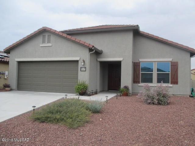 21470 E Volunteer Drive, Red Rock, AZ 85145 (#21822880) :: The Josh Berkley Team