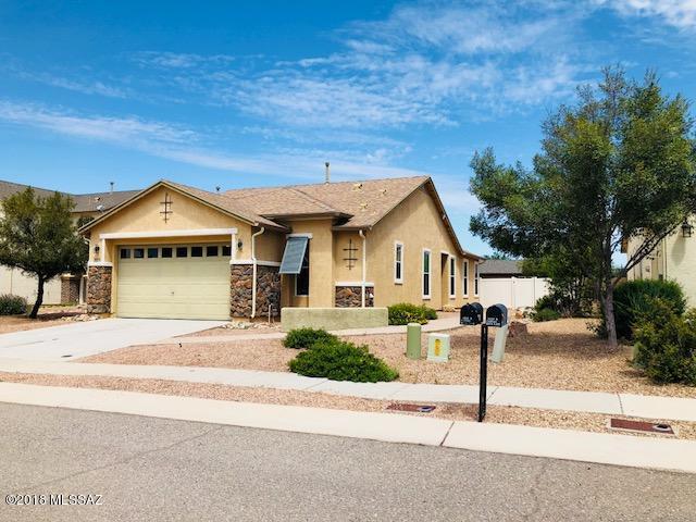 8356 W Canvasback Lane, Tucson, AZ 85757 (#21823626) :: Long Realty Company