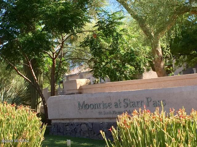 101 S Players Club Drive #3204, Tucson, AZ 85745 (#21823820) :: Gateway Partners at Realty Executives Tucson Elite