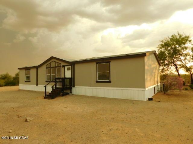 9811 N Sooner Lane, Marana, AZ 85653 (#21823878) :: The KMS Team