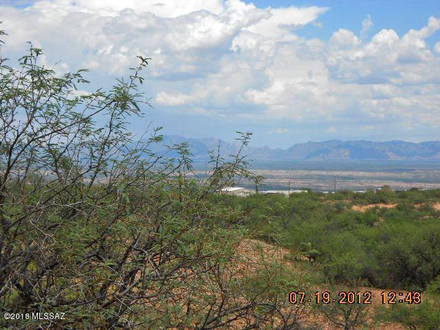 TBD Quail Ridge Lot 'B', Benson, AZ 85602 (#21825065) :: The Josh Berkley Team