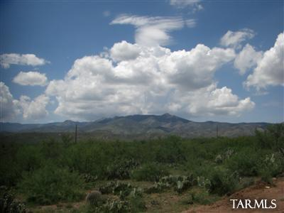 2.5 acres E Vanessa Way A, Oracle, AZ 85623 (#21825527) :: The Josh Berkley Team