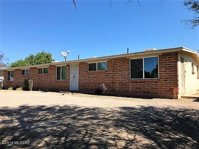 3242 N Mountain Avenue, Tucson, AZ 85719 (#21825568) :: The KMS Team