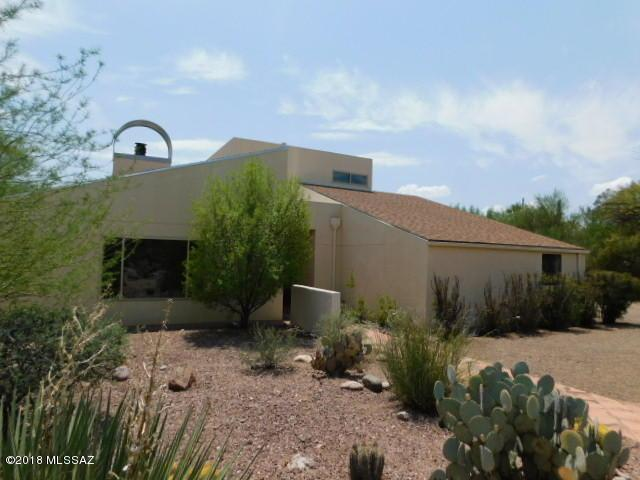 4840 N Valley View Road, Tucson, AZ 85718 (#21825574) :: Luxury Group - Realty Executives Tucson Elite