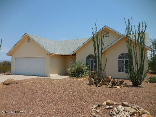 8481 S Kiva Drive, Safford, AZ 85546 (#21825914) :: Gateway Partners at Realty Executives Tucson Elite