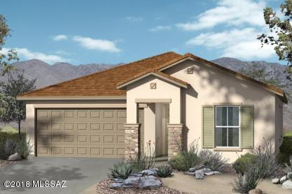 11615 W Boll Bloom Drive NW, Marana, AZ 85653 (#21826245) :: Long Realty Company