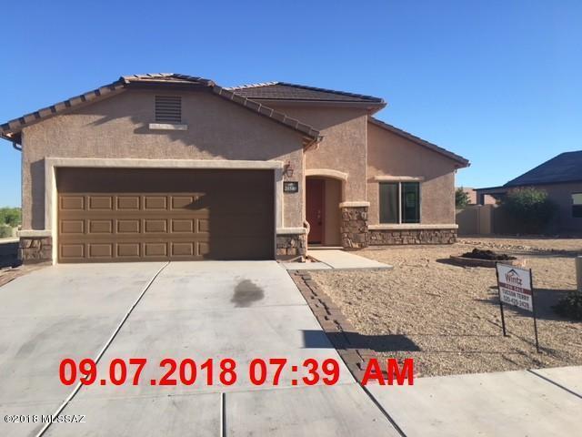 21580 E Frontier Road, Red Rock, AZ 85145 (#21826278) :: Long Realty Company
