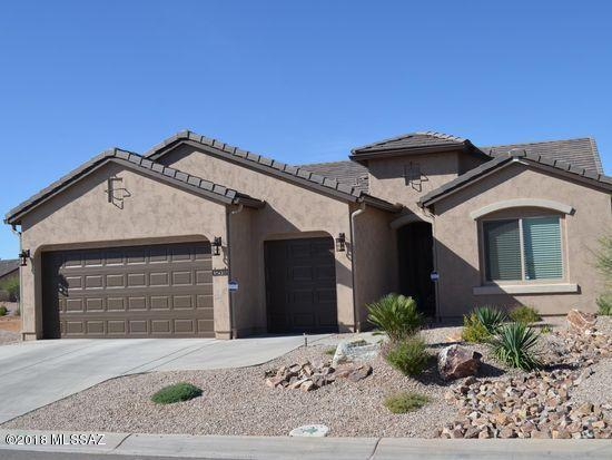 32918 S Egret Trail, Oracle, AZ 85623 (#21826367) :: Gateway Partners at Realty Executives Tucson Elite