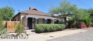 63 & 65 W Simpson Street, Tucson, AZ 85701 (#21826581) :: The KMS Team