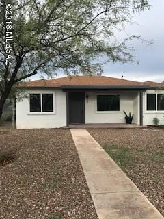 39 N Melwood Avenue, Tucson, AZ 85745 (#21826908) :: RJ Homes Team