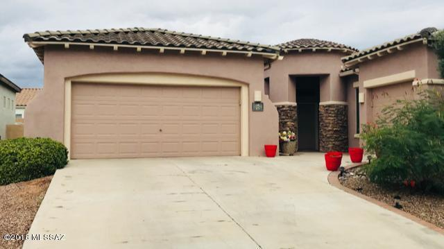 15 E Camino Rancho Cielo, Sahuarita, AZ 85629 (#21827281) :: Keller Williams