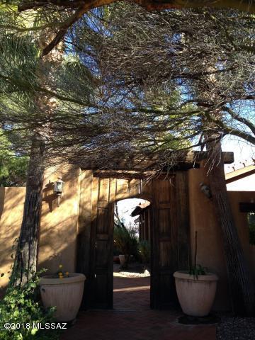 3121 N Canon Del Oro Drive, Nogales, AZ 85621 (#21827620) :: Long Realty Company