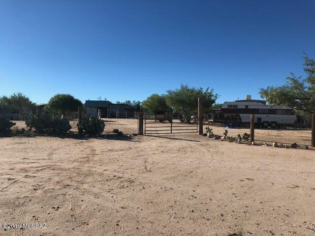11032 S Kettering Street #0, Tucson, AZ 85736 (#21827983) :: RJ Homes Team