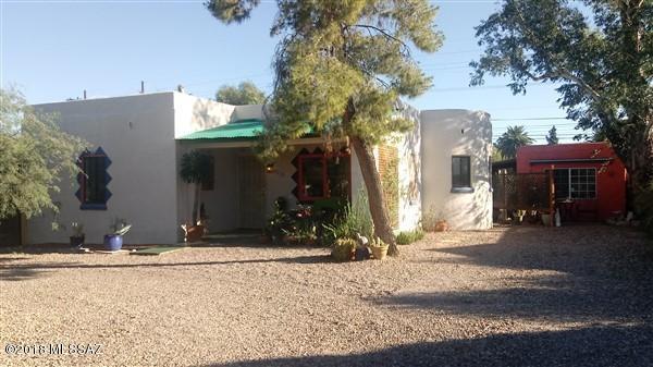 4232 E Kings Road, Tucson, AZ 85711 (#21827986) :: RJ Homes Team