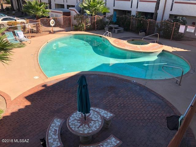 455 W Kelso Street #219, Tucson, AZ 85705 (#21828107) :: Long Realty - The Vallee Gold Team