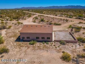 34479 E Skylane Road, Marana, AZ 85658 (#21828155) :: Realty Executives Tucson Elite