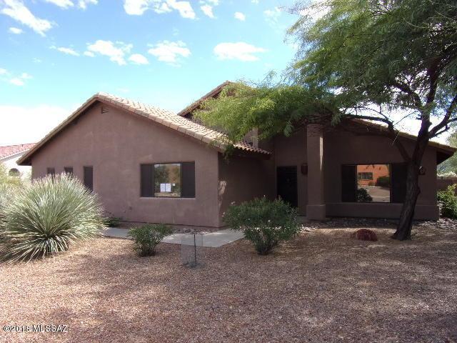 1719 W Placita Del Codillo, Sahuarita, AZ 85629 (#21828249) :: Realty Executives Tucson Elite