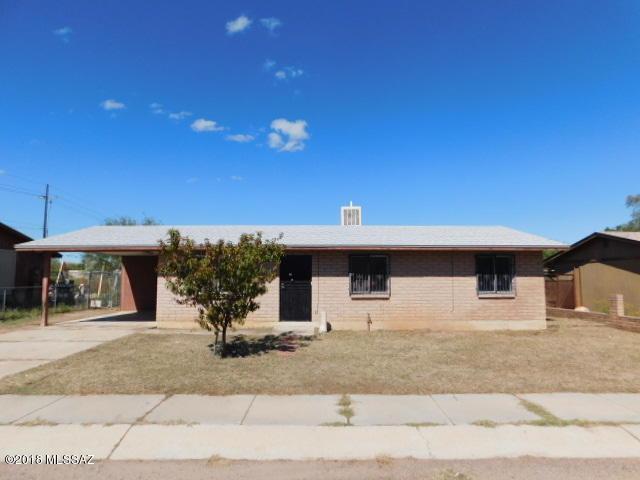 3681 E Drydock Place, Tucson, AZ 85739 (#21828308) :: Realty Executives Tucson Elite