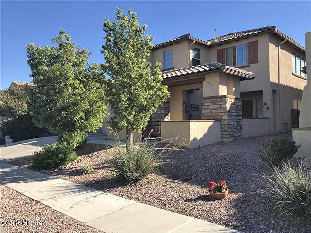 1249 W Montelupo Drive, Oro Valley, AZ 85755 (#21830108) :: Long Realty - The Vallee Gold Team