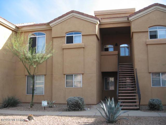 7050 E Sunrise #4203, Tucson, AZ 85750 (#21830715) :: RJ Homes Team
