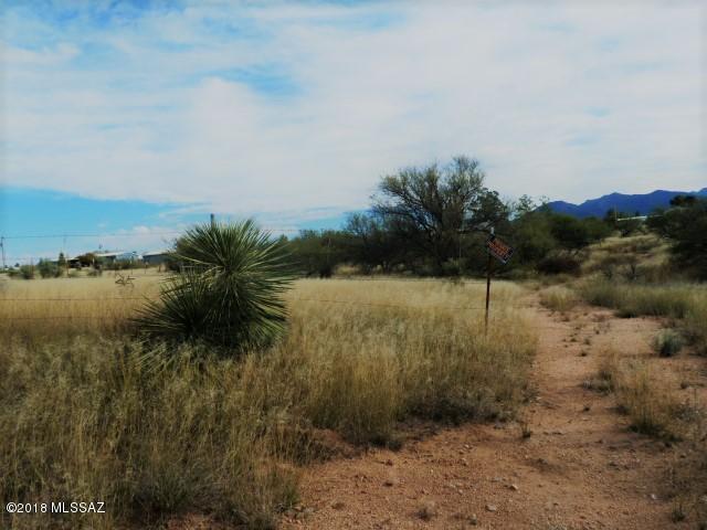 0 W Thunderbird Trail #66, Benson, AZ 85602 (#21830962) :: RJ Homes Team