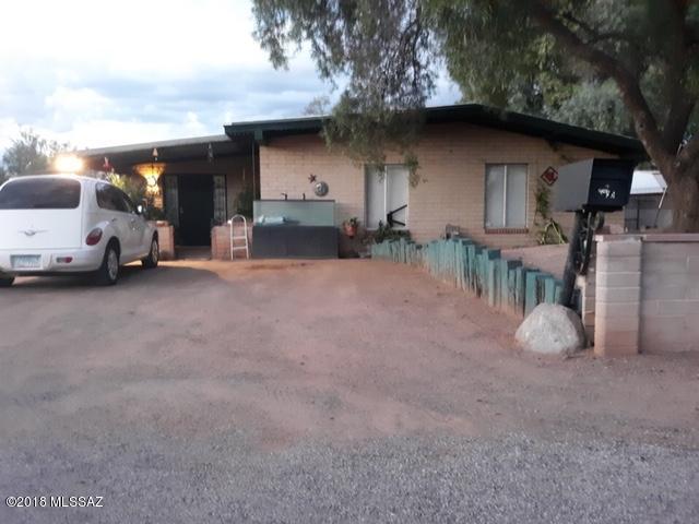 5255 E Camden Street, Tucson, AZ 85712 (#21831592) :: Long Realty Company