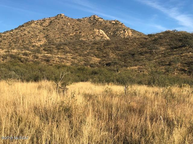 TBD Bond Canyon Road 57/2, Tubac, AZ 85646 (#21831642) :: Long Realty Company