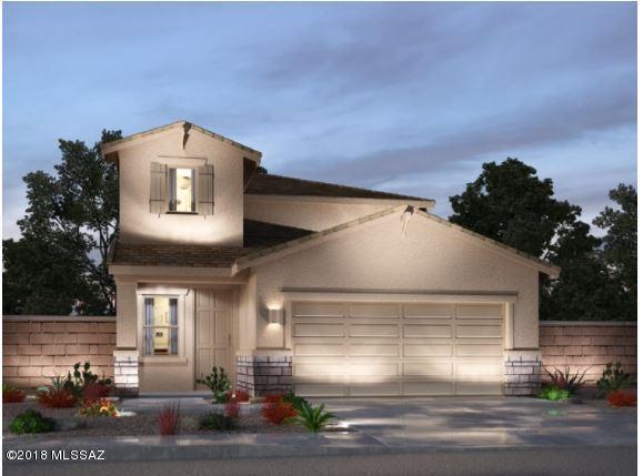 964 E Bottomlands Lane, Sahuarita, AZ 85629 (#21831788) :: Long Realty Company