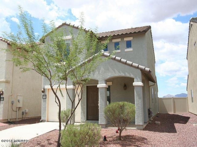 21466 E Independence Way, Red Rock, AZ 85145 (#21831828) :: Long Realty Company