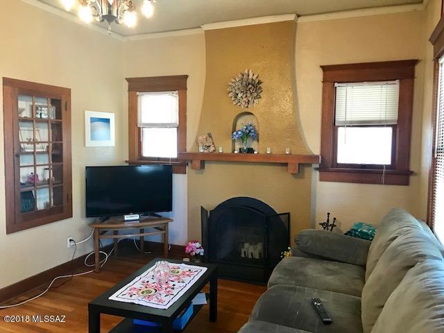 2228 E 6th Street, Tucson, AZ 85719 (#21832000) :: The Local Real Estate Group | Realty Executives