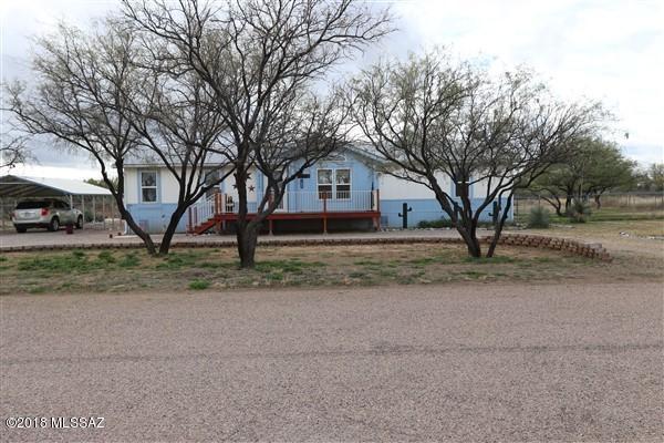 3111 W Mirasol Drive, Benson, AZ 85602 (#21832072) :: The Local Real Estate Group | Realty Executives