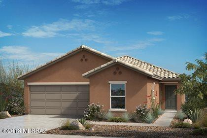17182 S Emerald Vista Drive, Vail, AZ 85641 (#21832174) :: Gateway Partners at Realty Executives Tucson Elite