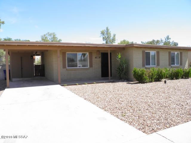 7331 E 38th Street, Tucson, AZ 85730 (#21832270) :: The KMS Team
